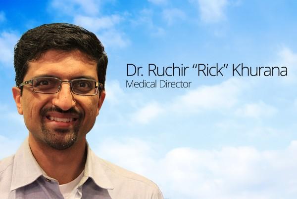 Rick Khurana
