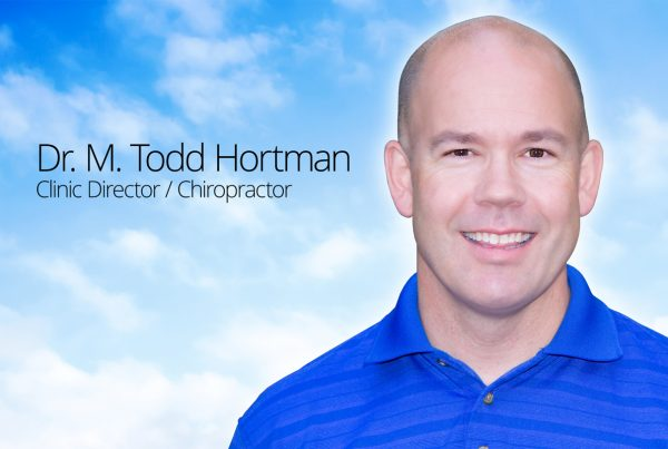 Todd Hortman