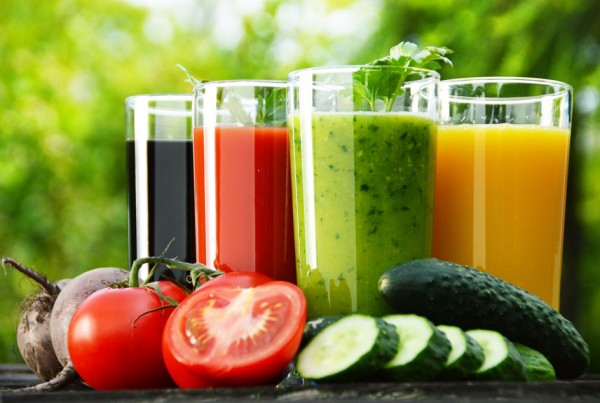 Detoxification Program